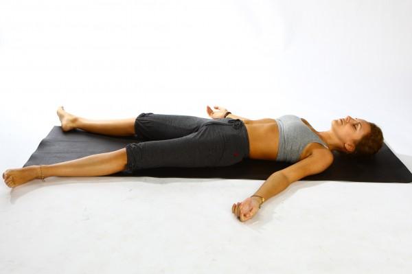 В литвинов практика йоги