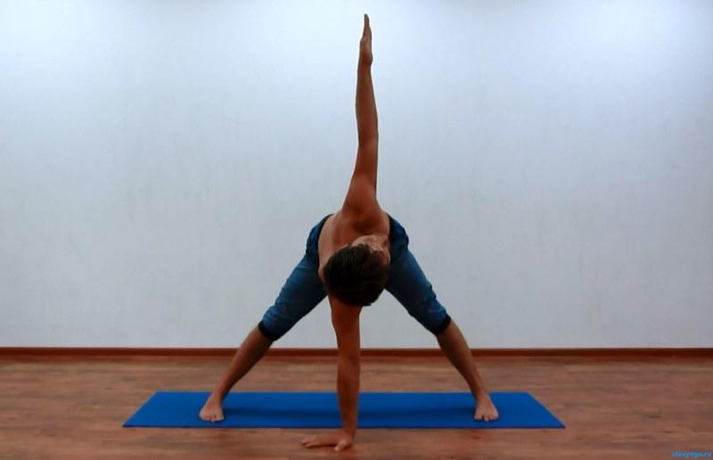Белый лотос центр йоги
