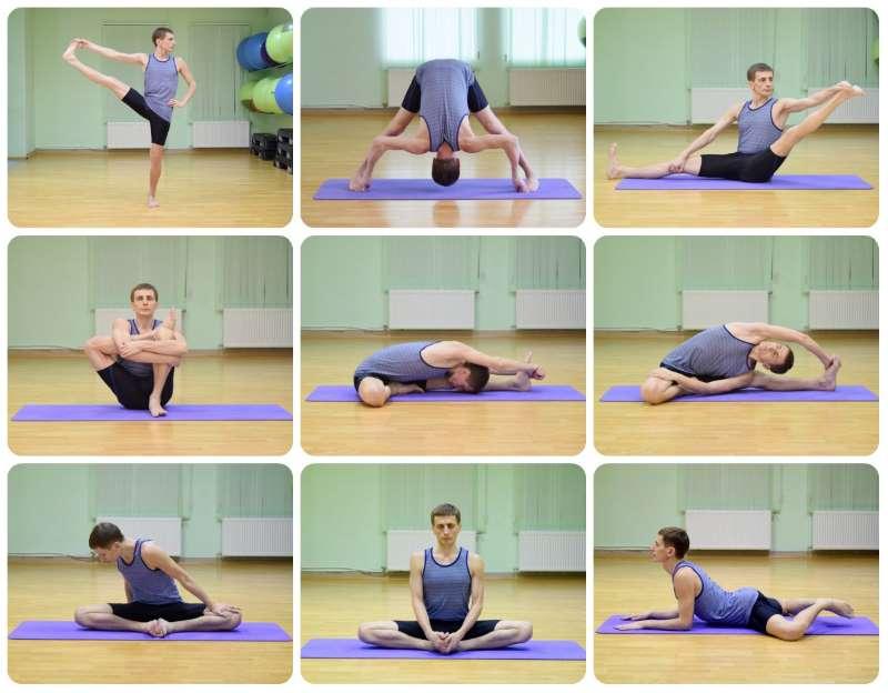 7 секретов йоги живот