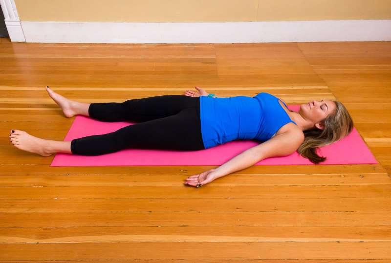 Йога при коксартрозе тазобедренного сустава 1 степени как сберечь суставы в тренажерном зале
