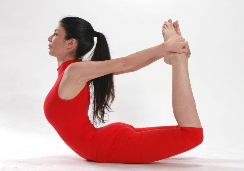 Йога для повышения сексуальной активности