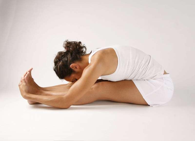 Йога для беременных перед сном 29