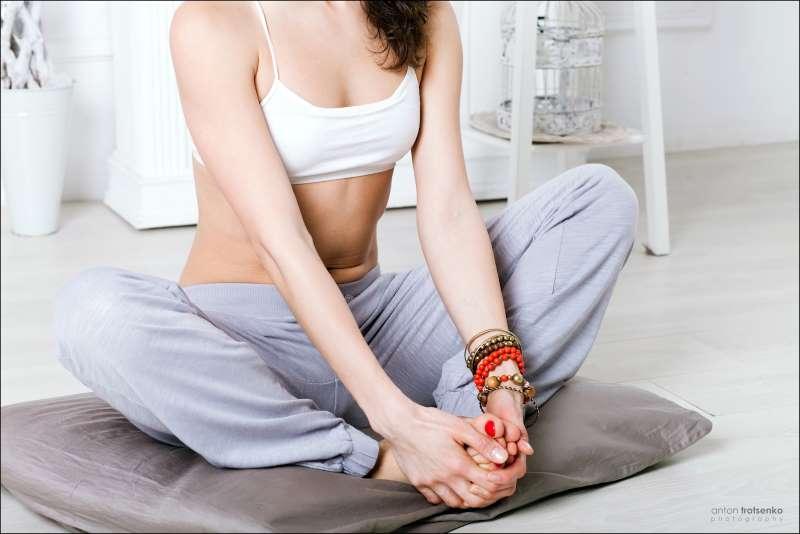 Йога для раскрытие тазобедренных суставов