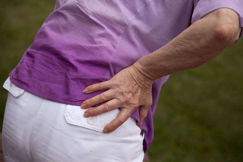 Йога при коксартрозе тазобедренного сустава