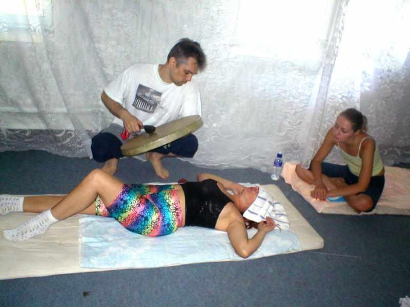 Выполнение практики в домашних условиях