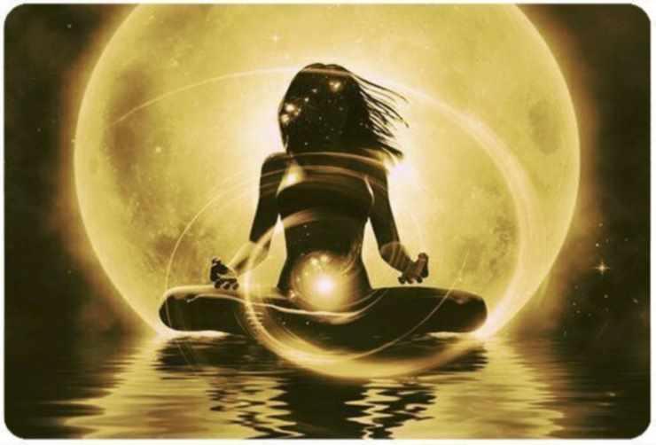 Свадхиштхана чакра