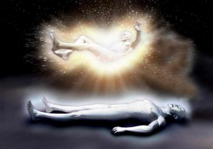 Метод релаксации для выхода в астрал