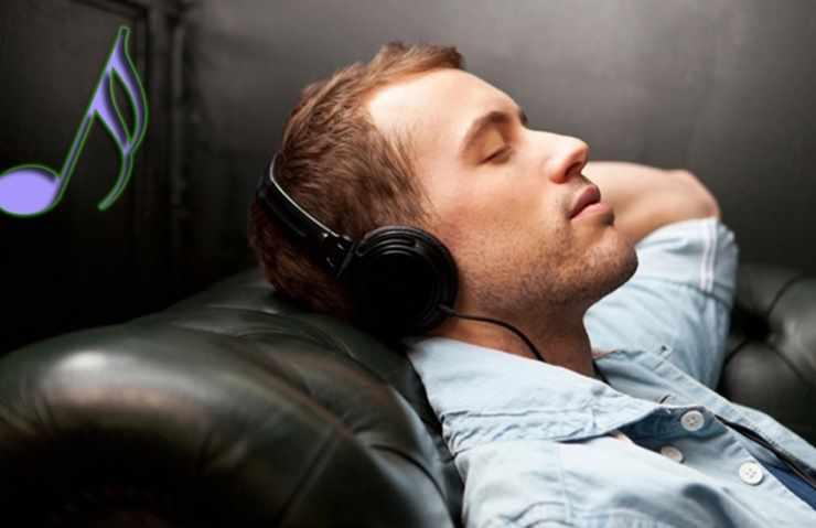 Музыка - способ концентрации внимания