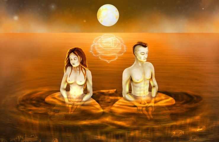 Гармоничное развитие свадхистана чакры