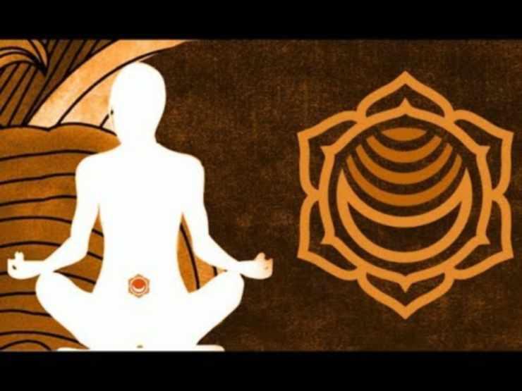 Медитация на раскрытие Свадхистана чакра