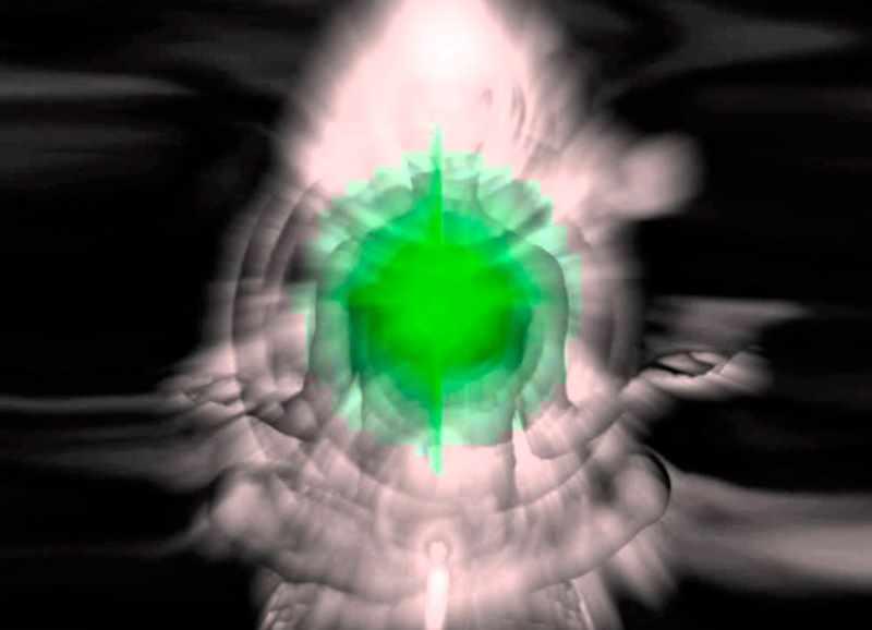 Медитация для снятия дисбаланса