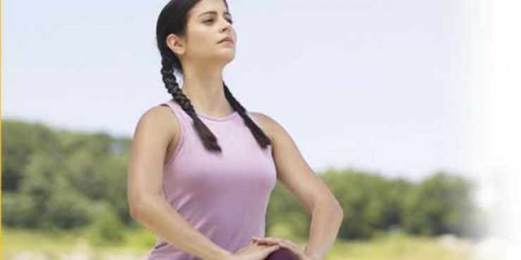 Упражнения для правильного дыхания