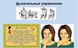 Разновидности дыхательных упражнений