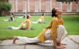 Фото практика крийя-йоги