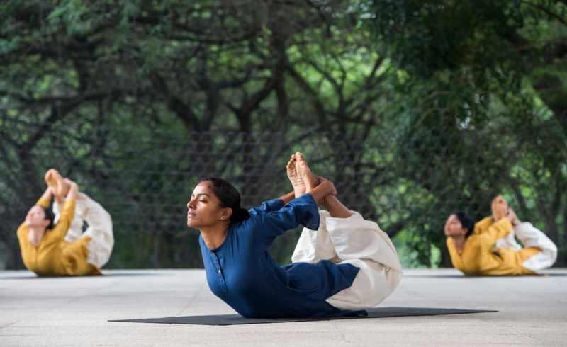 Достижение гармонии в Крийи-йоге
