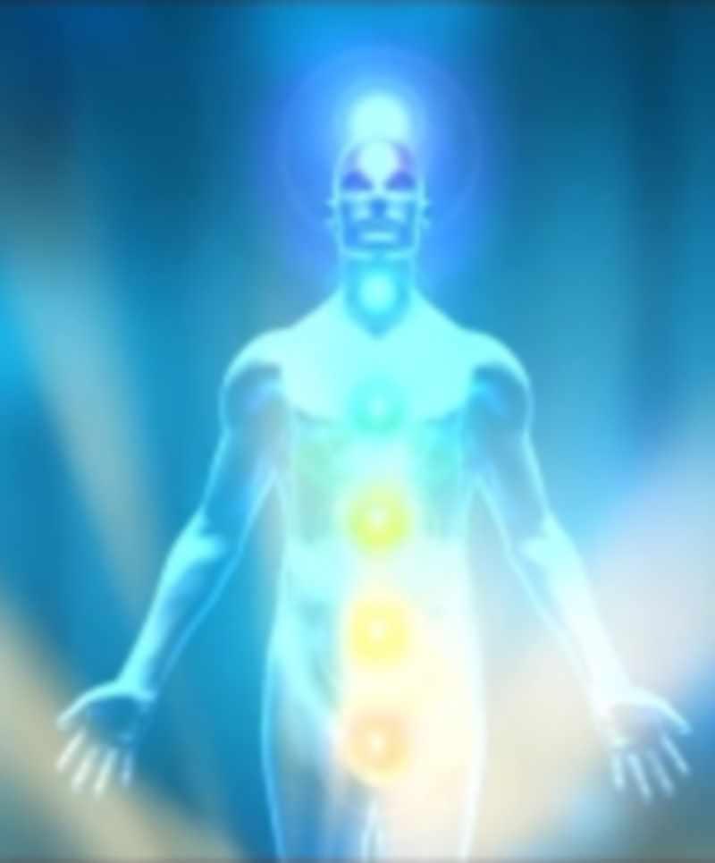 Гармоничное развитие Вишудха через правильное дыхание