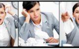 Разновидности психологического стреса
