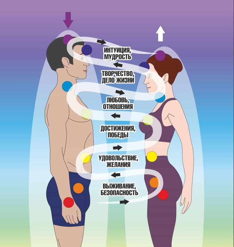 Совместимость мужского и женского начала