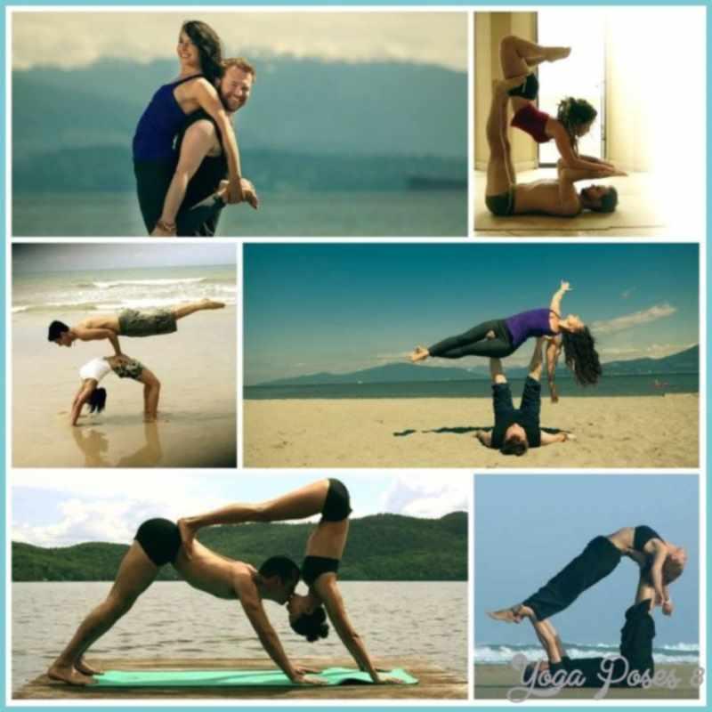 Виды поз в тантра йоге