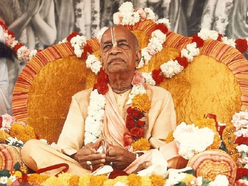 Бхактиведанта Свами Прабхупада