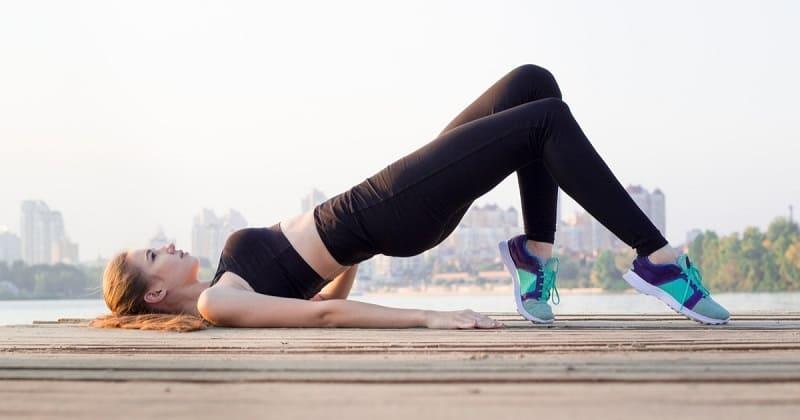 Стойка для укрепление тазобедренного сустава
