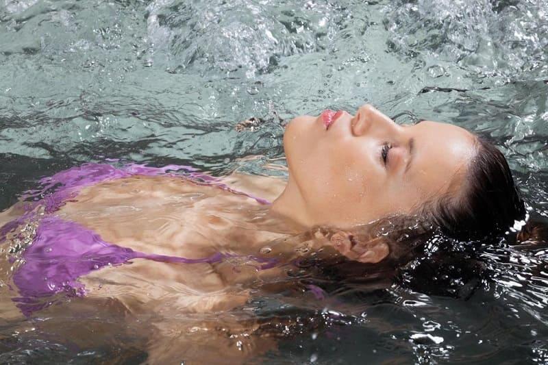Плавание как релаксация при неврозе
