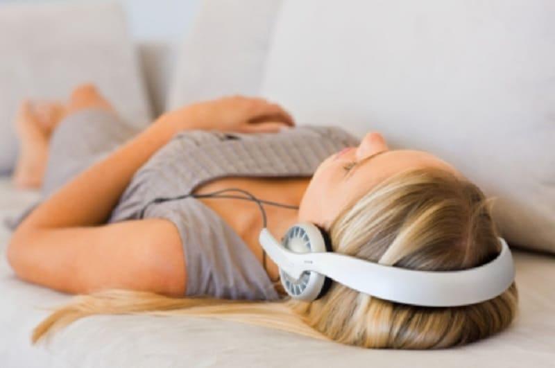 Аутогенная тренировка и музыка