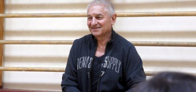 Виктор Бойко - основатель школы йоги-коммуникации