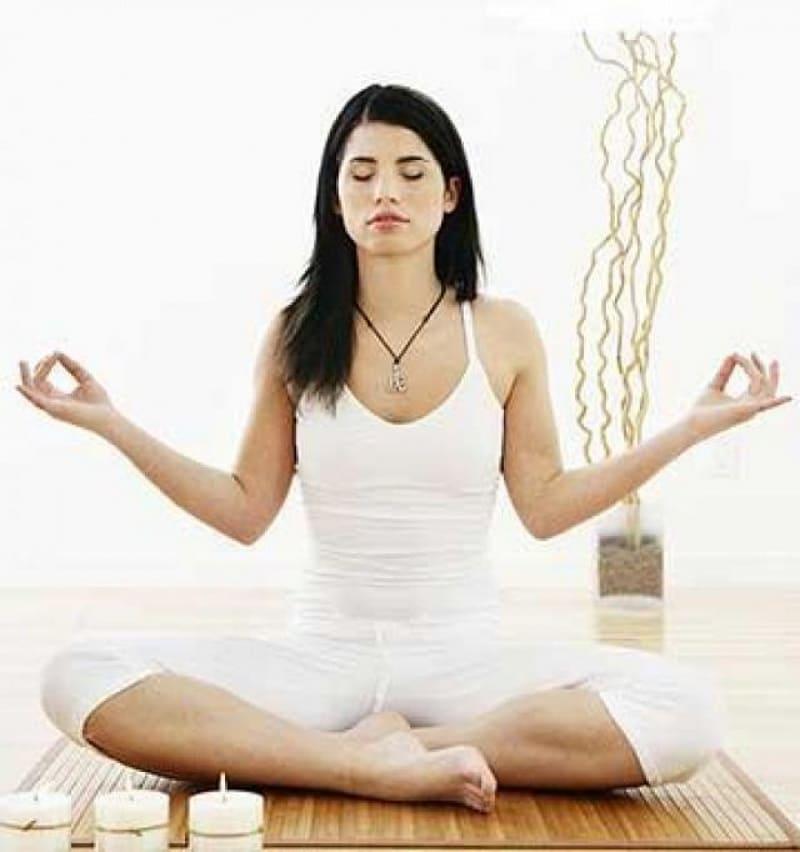Классическая исцеляющая медитация