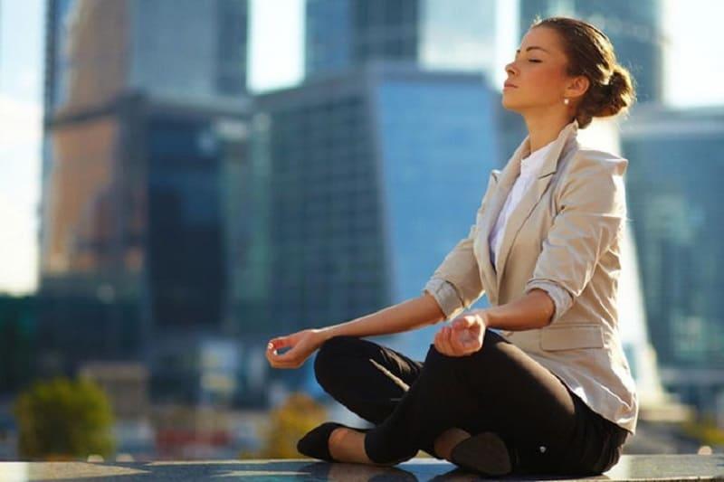 Повседневная исцеляющая медитация