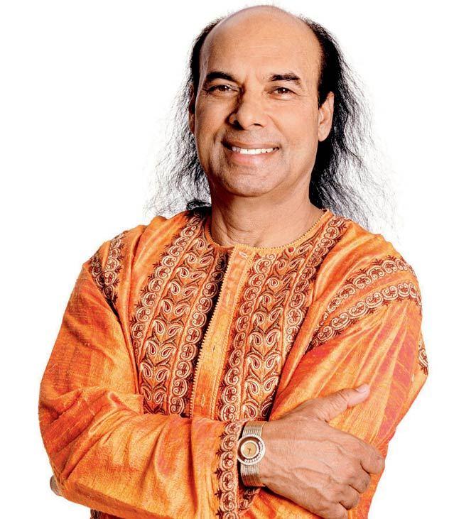 Бикрам Чоудхури