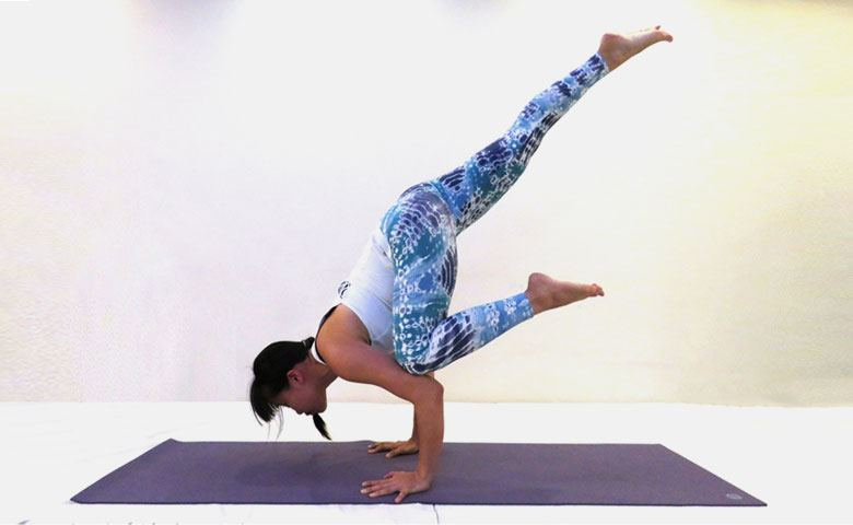 Пауэр йога