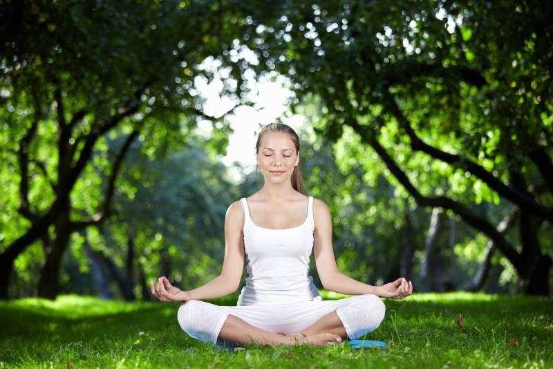 Как освоить простые позы йоги для начинающих: изучение методики