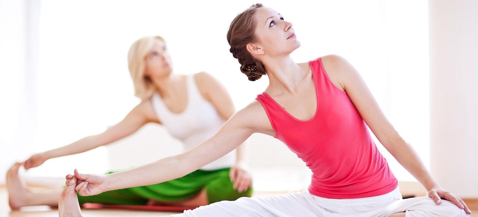 Йога при варикозе: особенности методики и ее польза