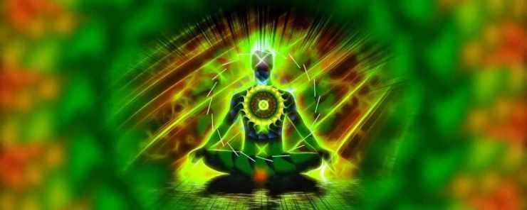 Анахата чакра (сердечные ритмы)