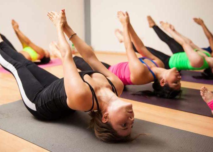 Йога24 - информационный портал о йоге