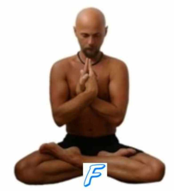 Техника концентрации внимания в йоге