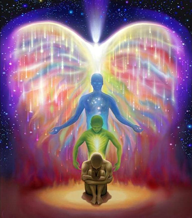 Создаем баланс духовного и физического