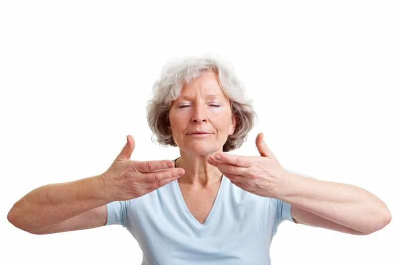 Дыхательная практика для здоровья