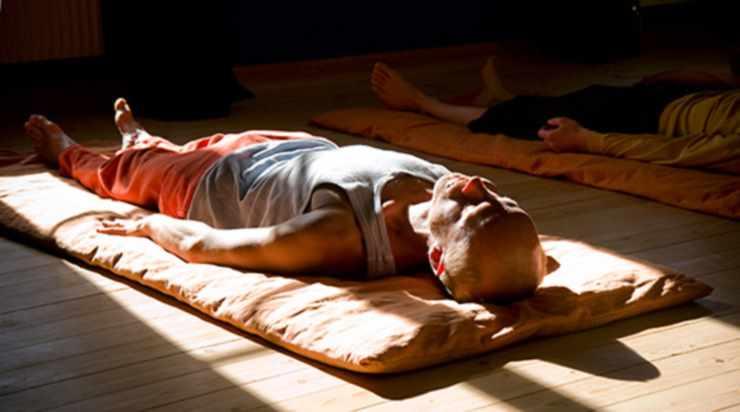 Нервно-мышечная релаксация - метод Джекобсона