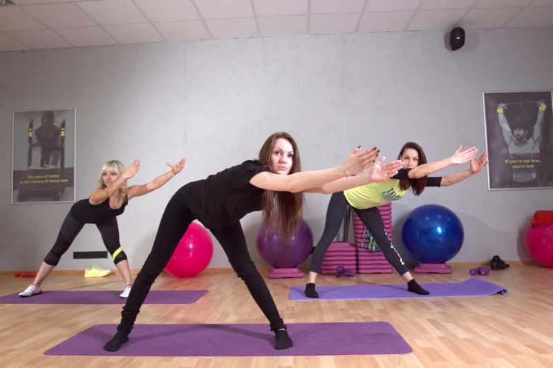 Плавность движений - основа правильного стретчинга