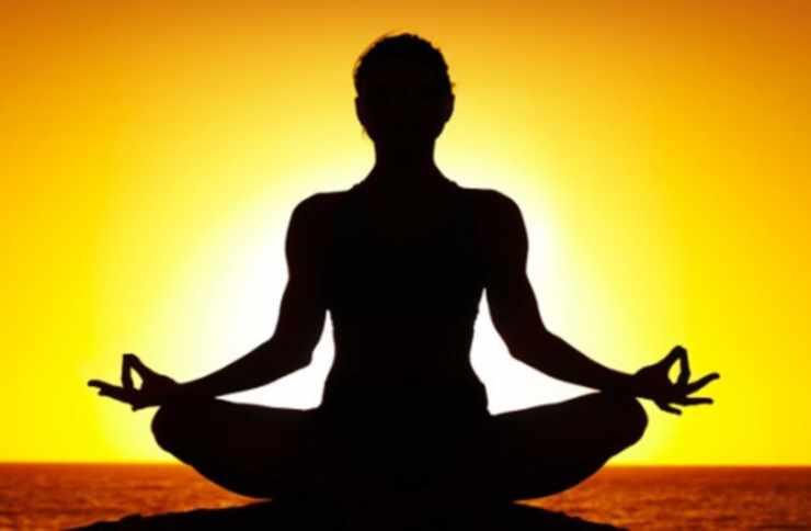 Бхастрика - огненное дыхание йоги