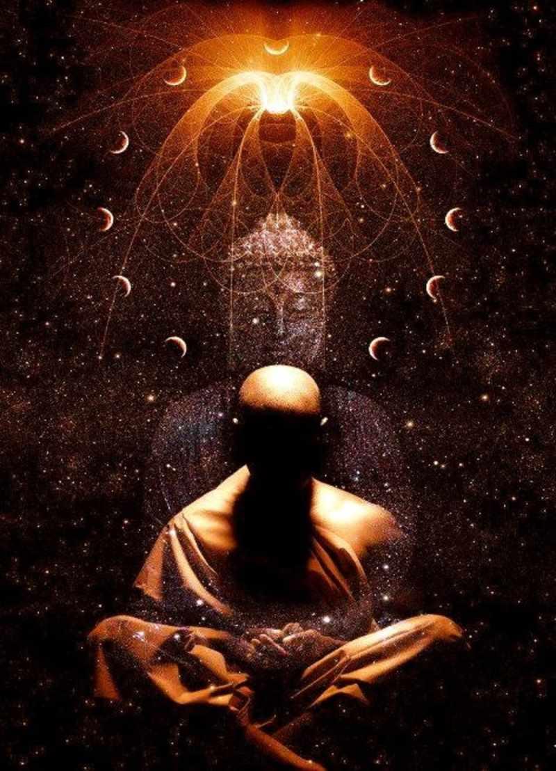 Медитация для баланса