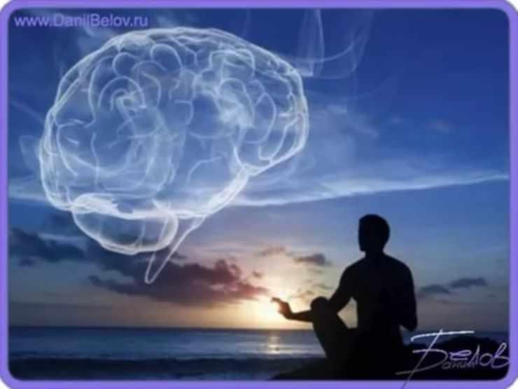 Успокоение ума в медитации