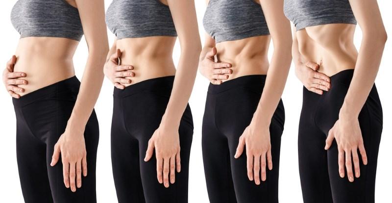 Техники дхаути позволяют избавиться от проблем с желудком