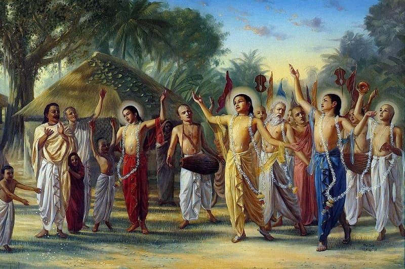 Бхакти йога и ее разновидности