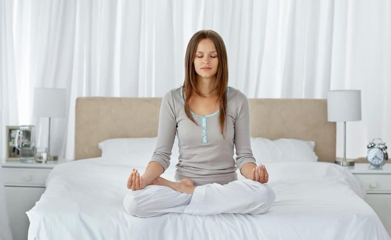 Медитативные упражнения для наполнения энергией