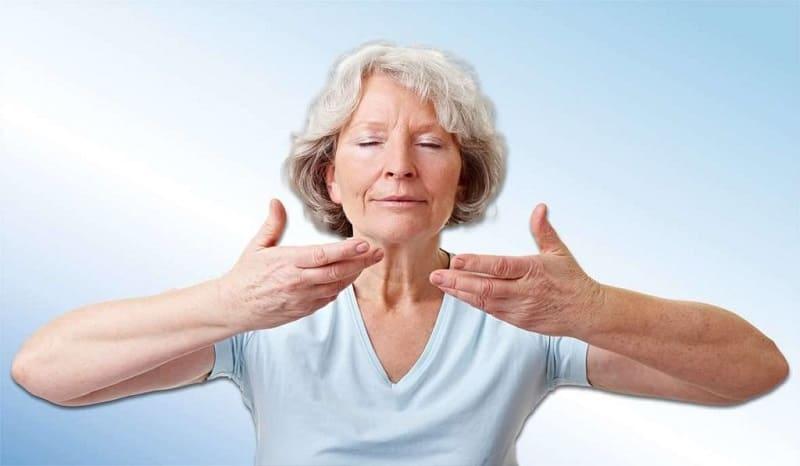 Дыхательные упражнения при бронхите