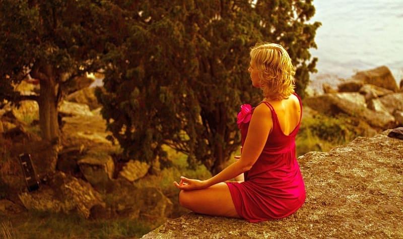 Интегральная йога - путь к гармонии с собой и миром