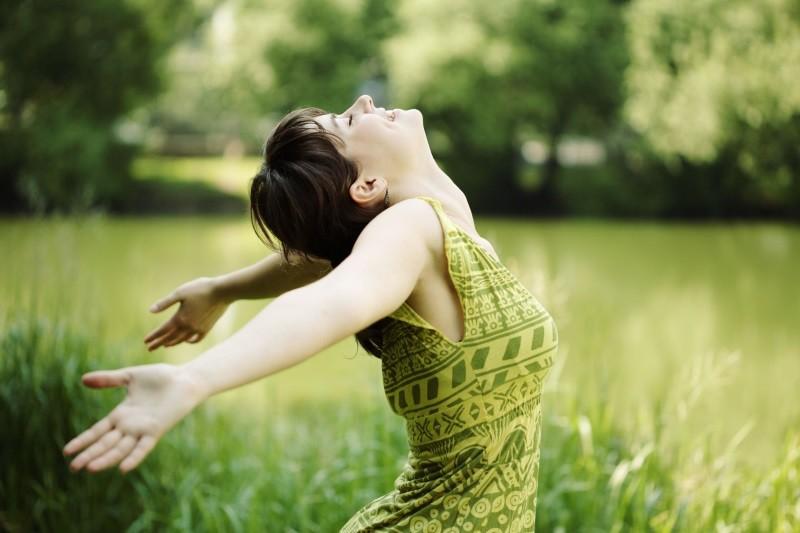 МФР помогает снять стресс